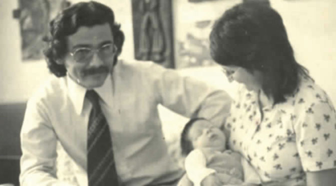 My family history in Brazil's dictatorship jails